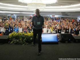 Conferencia Regional Entrenadores 2018 - 10