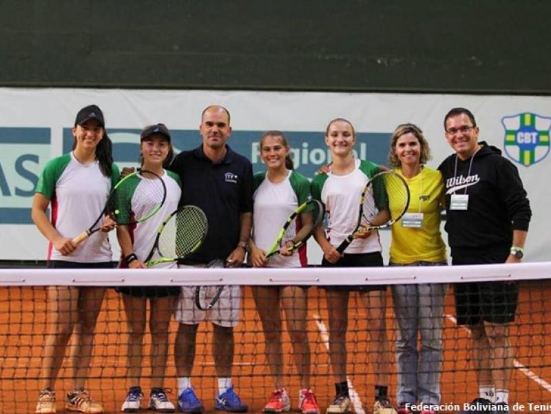 Conferencia Regional Entrenadores 2018 - 0