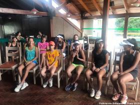 Campamento Femenino 2018 - 2